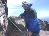 that's me at the summit